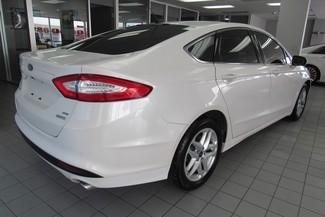 2016 Ford Fusion w/NAVI SE Chicago, Illinois 3