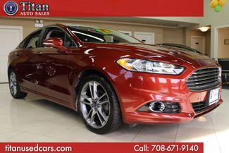 2016 Ford Fusion Titanium in Worth, IL 60482