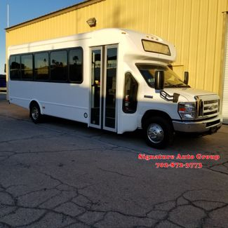 2016 Ford Limo Bus Party Bus Limousine Bus Party Bus in Las Vegas, NV 89102