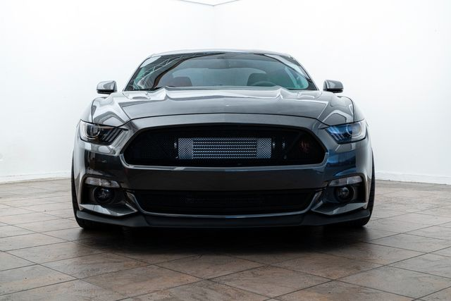 2016 Ford Mustang 5.0 GT Premium Performance Pkg. Supercharged 750HP in Addison, TX 75001