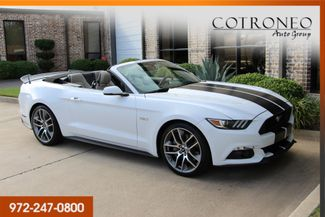 2016 Ford Mustang GT Premium Convertible in Addison TX, 75001