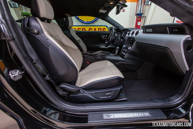 2016 Ford Mustang GT Premium in Addison Texas, 75001