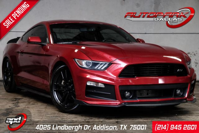 2016 Ford Mustang EcoBoost w/ MANY Upgrades