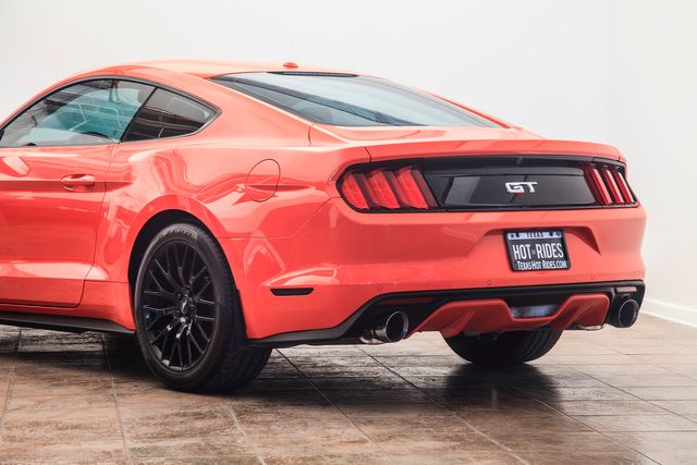 2016 Ford Mustang GT Premium Performance Package w/ Upgrades in Addison, TX 75001