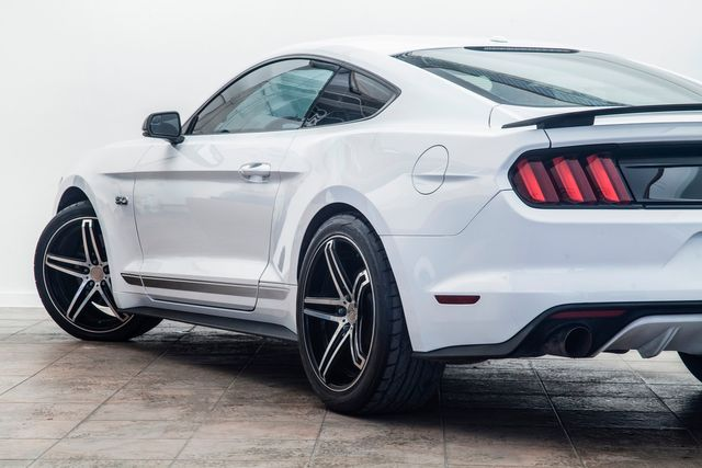 2016 Ford Mustang 5.0 GT Premium California Special With Upgrades in Addison, TX 75001