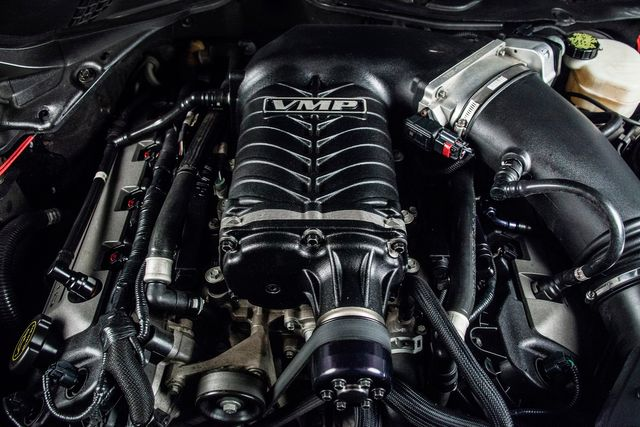 2016 Ford Mustang GT 5.0 VMP Supercharged Over 700 HP in Addison, TX 75001
