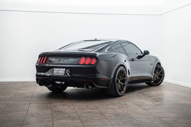 2016 Ford Mustang GT Premium Performance Pkg. With Upgrades in Addison, TX 75001