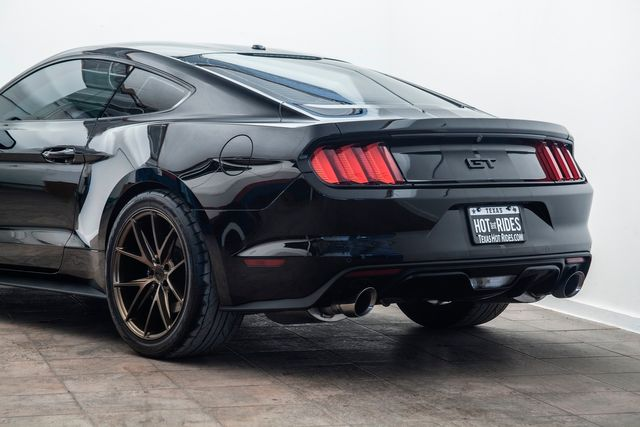 2016 Ford Mustang GT Premium in Addison, TX 75001