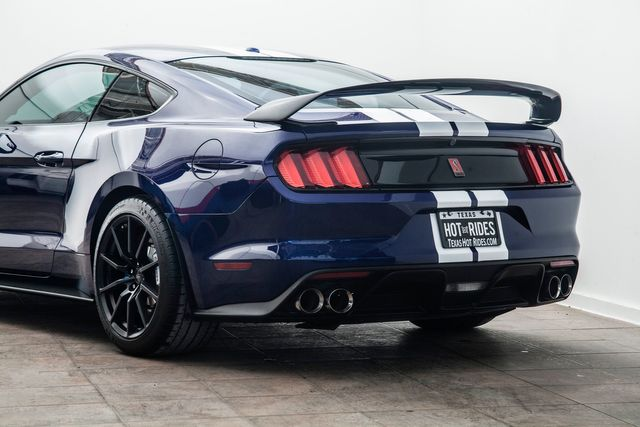 2016 Ford Mustang Shelby GT350 in Addison, TX 75001