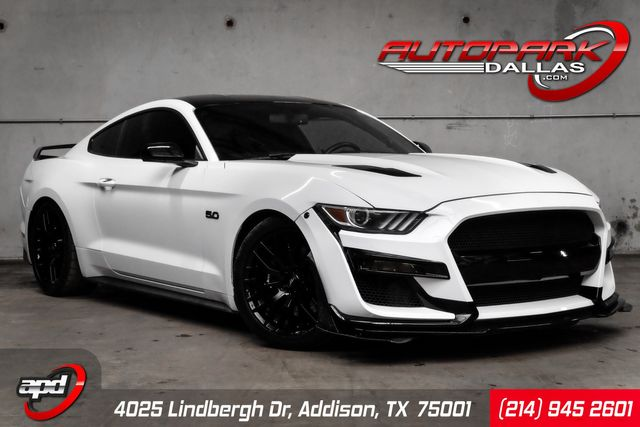 2016 Ford Mustang GT in Addison, TX 75001