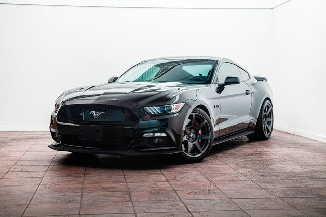 2016 Ford Mustang GT 5.0 Performance Package w/ Upgrades in Addison, TX 75001