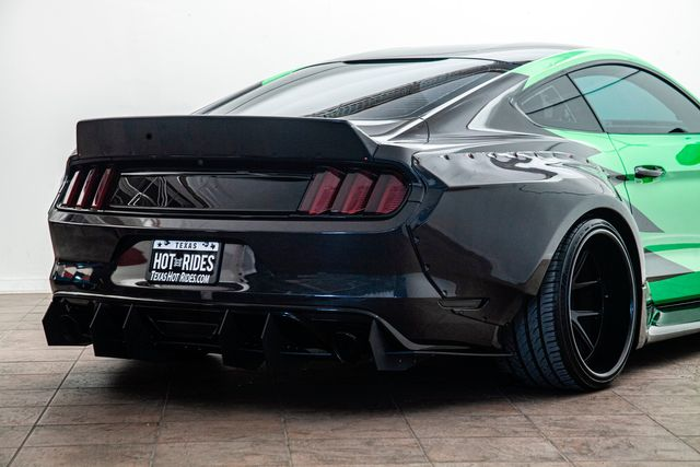 2016 Ford Mustang GT 5.0 Widebody Show Car in Addison, TX 75001