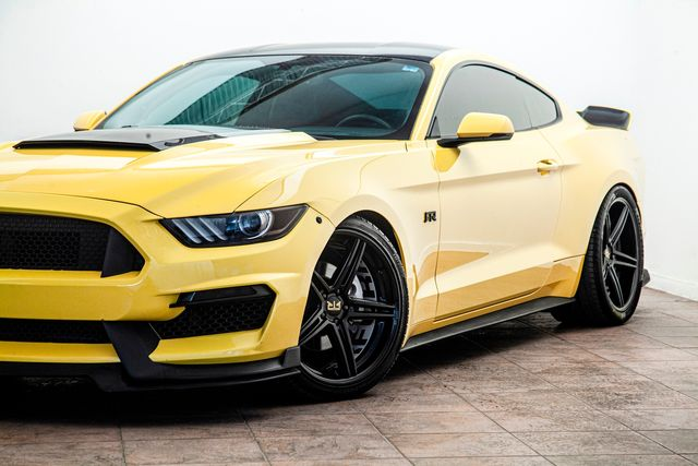 2016 Ford Mustang EcoBoost Premium RTR w/ Upgrades in Addison, TX 75001