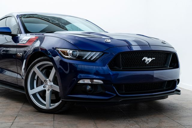 2016 Ford Mustang 5.0 GT Roush Supercharged 700+ HP in Addison, TX 75001