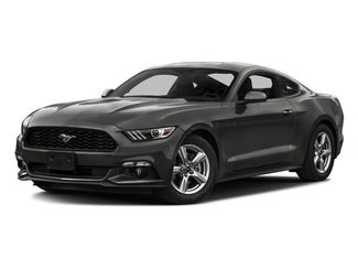 2016 Ford Mustang EcoBoost in Albuquerque, New Mexico 87109