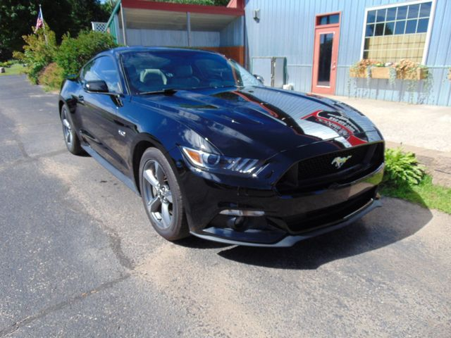 2016 Ford Mustang GT w/ 6 speed manual Alexandria, Minnesota 1