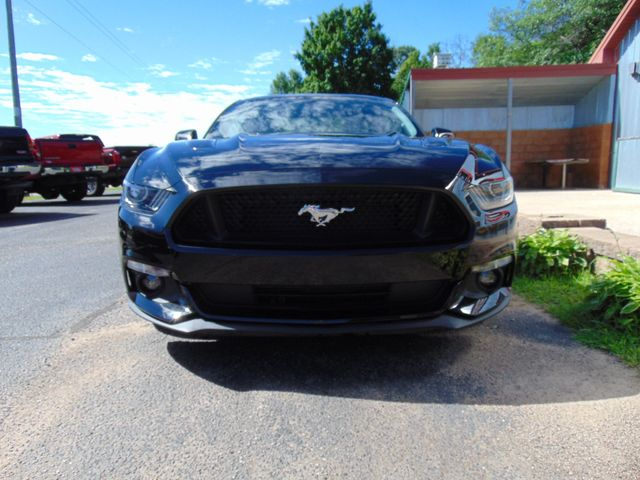 2016 Ford Mustang GT w/ 6 speed manual Alexandria, Minnesota 36