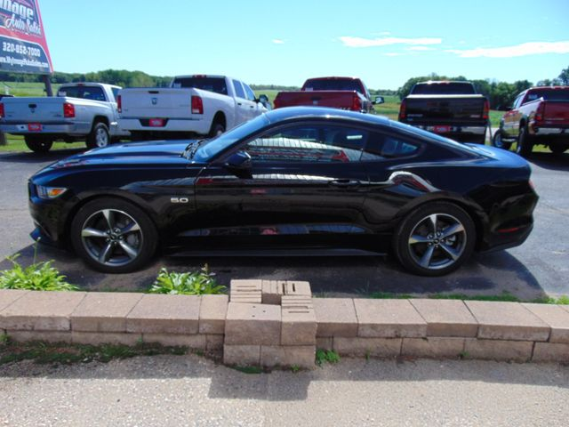 2016 Ford Mustang GT w/ 6 speed manual Alexandria, Minnesota 37