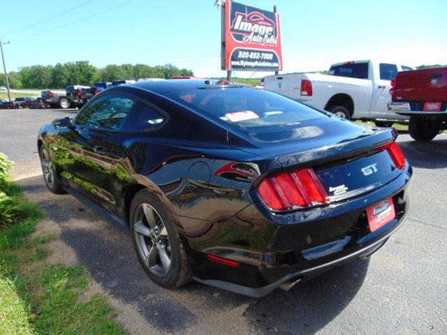2016 Ford Mustang GT w/ 6 speed manual Alexandria, Minnesota 3