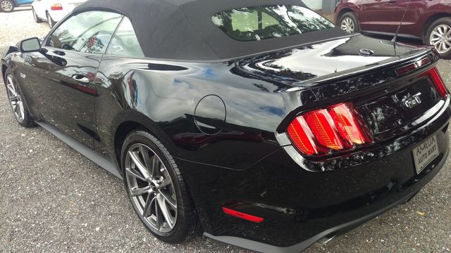 2016 Ford Mustang GT Premium in Amelia Island, FL 32034