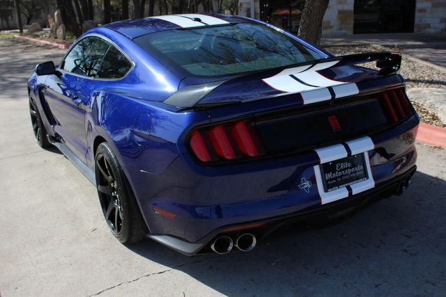 2016 Ford Mustang Shelby GT350R in Austin, Texas 78726