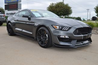 2016 Ford Mustang Shelby GT350 Bettendorf, Iowa 28