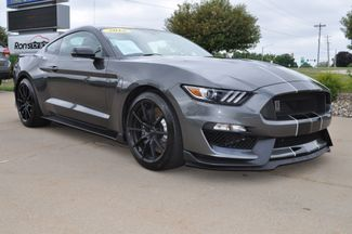2016 Ford Mustang Shelby GT350 Bettendorf, Iowa 2