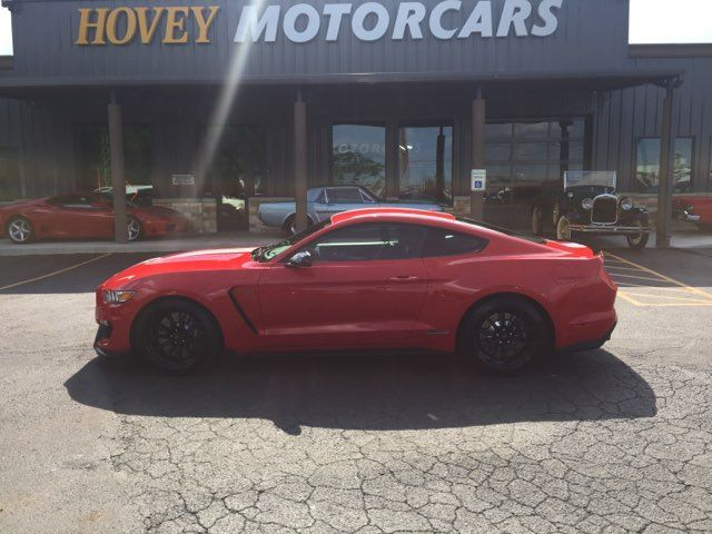 2016 Ford Mustang Shelby GT350 Hennessy HPE 850 in Boerne, Texas 78006