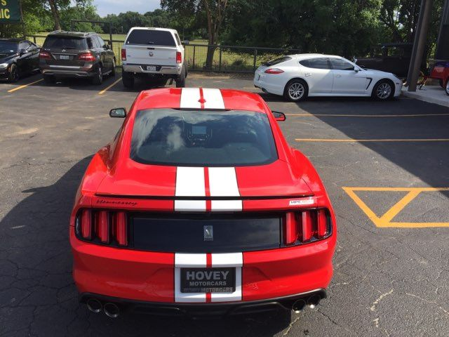 2016 Ford Mustang SHEBLY GT350 Hennessy HPE 850 in San Antonio, Texas 78006