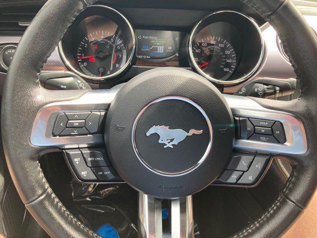 2016 Ford Mustang GT Premium in Boerne, Texas 78006