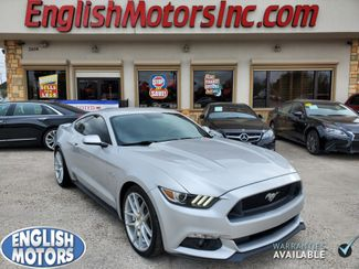 2016 Ford Mustang in Brownsville, TX