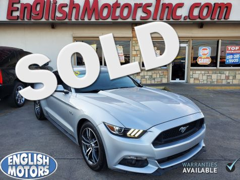 2016 Ford Mustang GT Premium in Brownsville, TX
