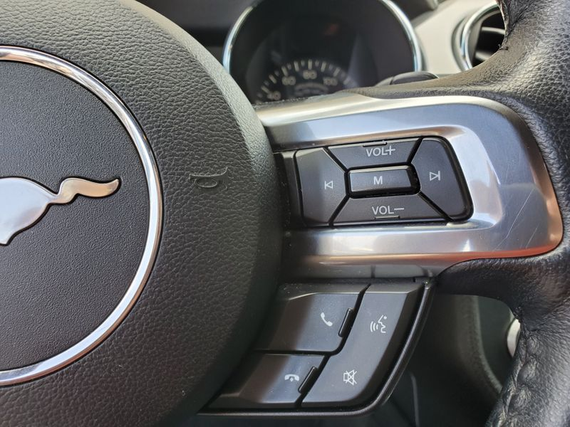 2016 Ford Mustang GT Premium  Brownsville TX  English Motors  in Brownsville, TX