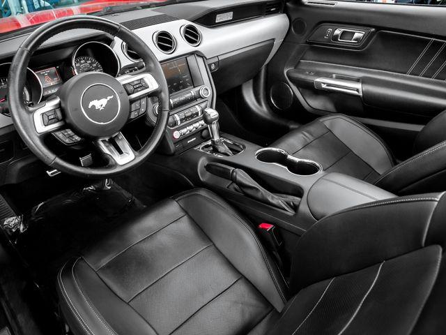 2016 Ford Mustang EcoBoost Premium Burbank, CA 10