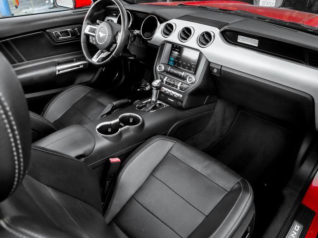 2016 Ford Mustang EcoBoost Premium Burbank, CA 12