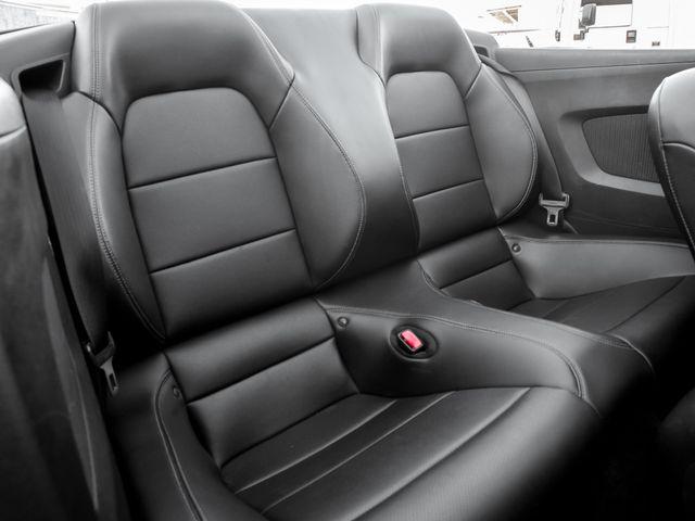 2016 Ford Mustang EcoBoost Premium Burbank, CA 14