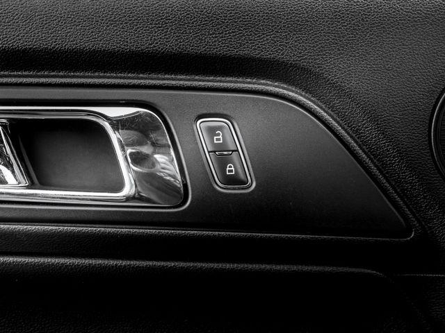 2016 Ford Mustang EcoBoost Premium Burbank, CA 21