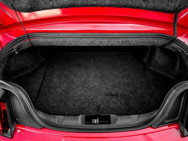 2016 Ford Mustang EcoBoost Premium Burbank, CA 27