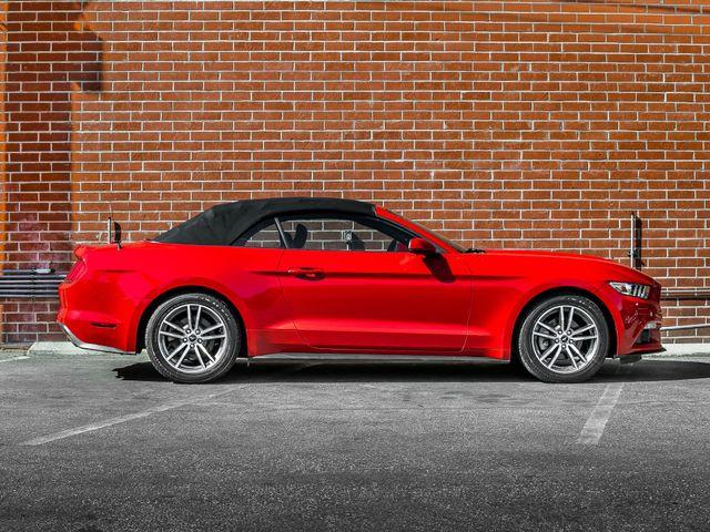 2016 Ford Mustang EcoBoost Premium Burbank, CA 5