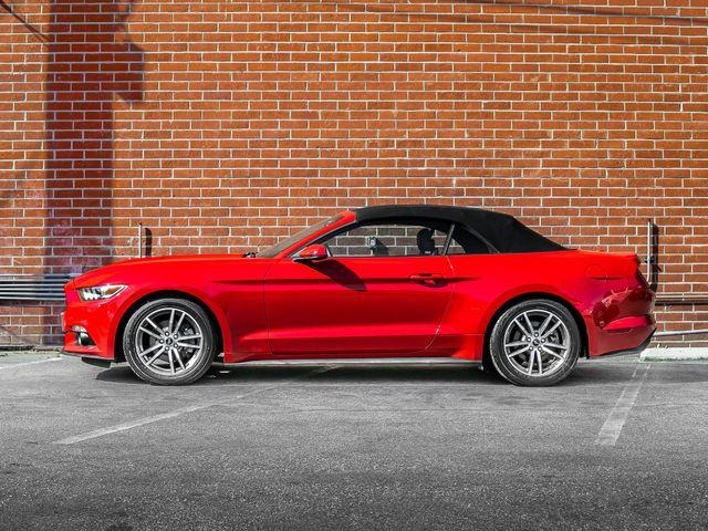 2016 Ford Mustang EcoBoost Premium Burbank, CA 6