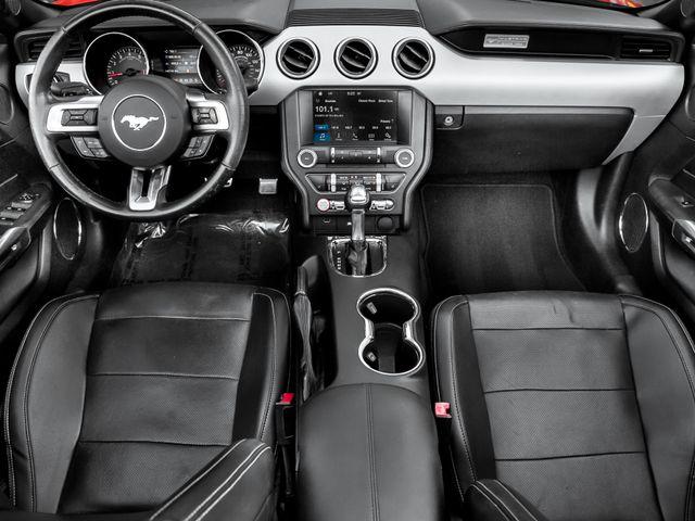 2016 Ford Mustang EcoBoost Premium Burbank, CA 9