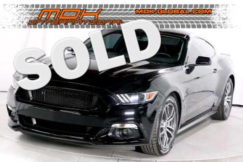 2016 Ford Mustang GT Premium - Auto - New tires - Back up camera in Los Angeles