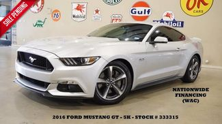 2016 Ford Mustang GT Premium LOWERED,SUPERCHARGER,NAV,HTD/COOL LT... in Carrollton TX, 75006