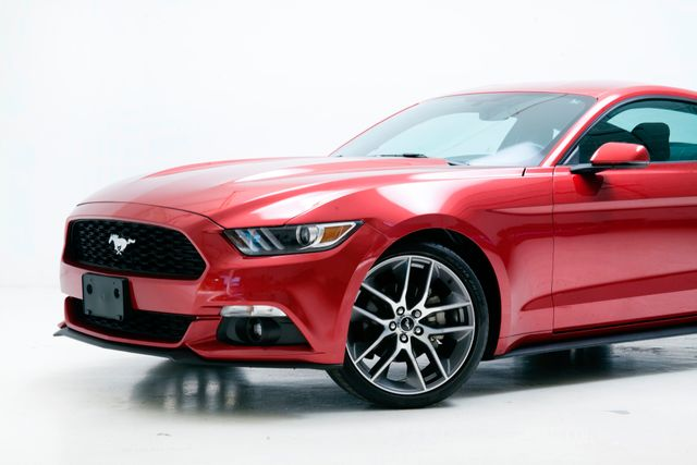 2016 Ford Mustang EcoBoost Premium in TX, 75006