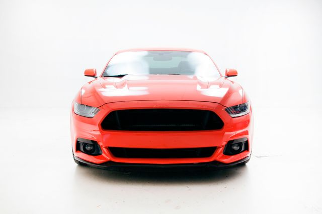 2016 Ford Mustang GT 5.0 VMP Supercharged in TX, 75006
