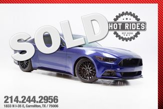 2016 Ford Mustang GT Premium Performance Pack With Upgrades in TX, 75006
