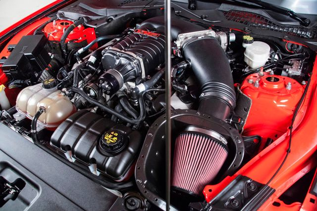 2016 Ford Mustang GT California Special 715HP VMP Supercharged in TX, 75006