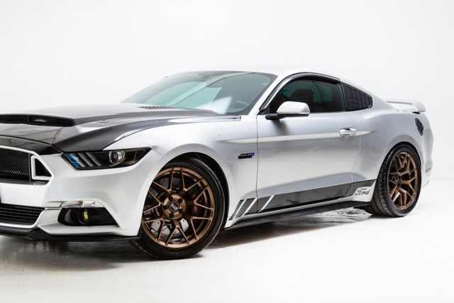 2016 Ford Mustang GT 5.0 Supercharged With Many Upgrades in TX, 75006