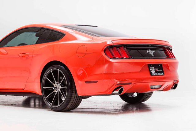 2016 Ford Mustang V6 Supercharged in TX, 75006