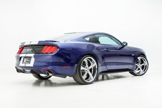 2016 Ford Mustang GT 5.0 in TX, 75006